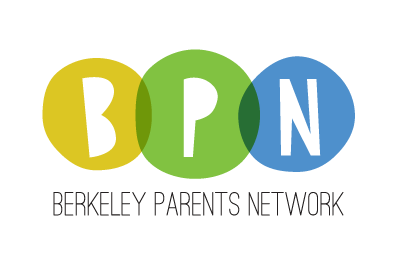 Berkeley Parents Network Logo