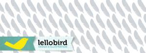 Lellobird - graphic design & illustration